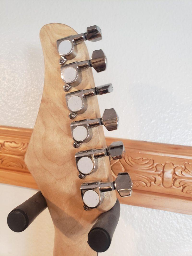 best cheap stratocaster